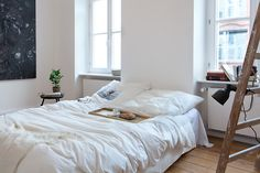 bedroom || simplicity