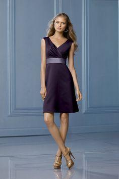 Wtoo Maids Dress 468