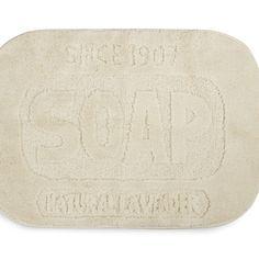 Alfombra baño Soap