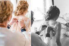 Getting Ready, Wedding Köln, Germany
