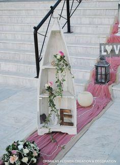 στολισμος εκκλησιας Αγιο Νικολαο πειραια Ladder Decor, Wedding, Home Decor, Valentines Day Weddings, Decoration Home, Room Decor, Weddings, Home Interior Design, Marriage