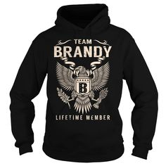 [Cool shirt names] Team BRANDY Lifetime Member  Last Name Surname T-Shirt  Teeshirt Online  Team BRANDY Lifetime Member. BRANDY Last Name Surname T-Shirt  Tshirt Guys Lady Hodie  SHARE and Get Discount Today Order now before we SELL OUT  Camping brandy lifetime member last name surname last name surname tshirt