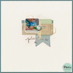 """""""Playtime"""" by Linda Roos for Pixels & Co"""