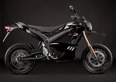 2012 Zero DS. Electric Sport Motorcycle.  $11,495