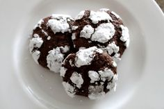 Chocolate Pixies | Tasty Kitchen: A Happy Recipe Community!