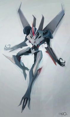 TFP Starscream by zgul-osr1113.deviantart.com on @deviantART