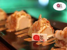 LA MEJOR COMIDA JAPONESA EN POLANCO. La cultura gastronómica japonesa ha llegado a evolucionar hasta una forma muy sofisticada, esto se demuestra en sus exquisitos postres. En Restaurante Kazuma, le recomendamos probar el delicioso TEMPURA HELADO con salsa de chocolate, fresa o cajeta, el mejor sabor de la comida japonesa en México. Le esperamos en Julio Verne #38 Colonia Polanco. Reserve con nosotros al teléfono 5280-1622. #elmejorrestaurantejaponesenmexico