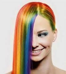 Resultado de imagen para tiza para teñir el pelo