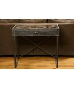 Another great find on #zulily! Keepsake Table by Ragon House #zulilyfinds