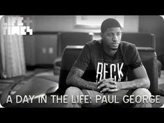 JAY Z's Life + Times follows Indiana Pacers' forward Paul George in Houston as he prepares for his first appearance in the NBA All-Star game and discusses his insatiable appetite for victory.