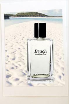 BobbieBrown-Beach Bobbi Brown Beach, Sommer Make Up, Pretty Makeup, Estee Lauder, Smell Good, Beautiful Things, Summertime, Favorite Things, Perfume Bottles