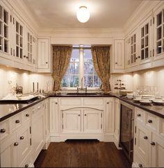 Kitchen Benson Interiors -Boston, Ma www.bensoninteriors.com