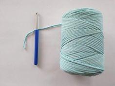 Priadza a háčik č.5 Crochet, Accessories, Knit Crochet, Crocheting, Chrochet, Hooks, Ganchillo, Ornament