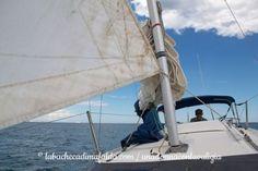 Sailing in Liguria, Porto Venere