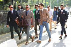 Stylish Men!