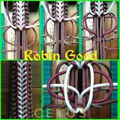 Robin Hood. По вашим просьбам... #cetus#paracord#paracordbracelet#handmade#hobby#сургут#хобби#паракордбраслет#живиярко#surgut86#surgutinsta