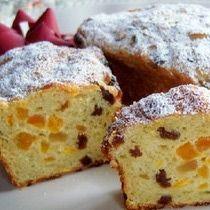 Gluten-Free Miniature Stollen Loaves: Gluten-Free Stollen Bread