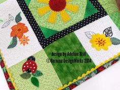 SweetAline Designs
