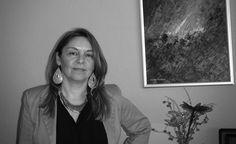 'Escribir es una maravillosa herramienta de autoayuda' La coach y escritora Mar Cantero Sánchez contesta a las 20 preguntas de Objetivo Bienestar