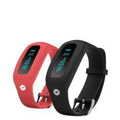 Pulsera de actividad SPC Fit Pro con Bluetooth - Electrónica Deportiva - Pulseras de actividad - El Corte Inglés - Deportes