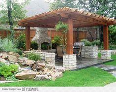 Paver Installation, Pergola, Patio, Water Feature, Tuls…