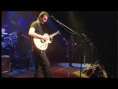 ▶ SPECTRAL MORNINGS - Steve Hackett - YouTube