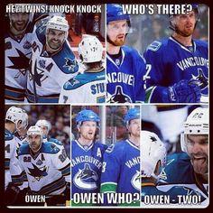 2013 Stanley Cup Playoffs - Round 1