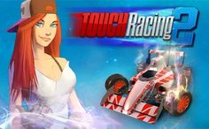 Touch Racing 2 - Pc Garaj Jocuri si Aplicatii pt Android & Windows