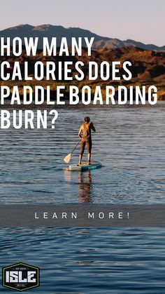 People of all shapes, sizes and ages have begun to engage in paddle boarding as a fun, full-body workout. If you're tired of your typical workout routines at your crowded gym, standup paddle boarding…More #supboarding