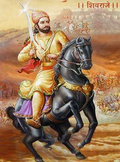 Chhatrapati Shivaji Maharaj - Founder of the Maratha Empire