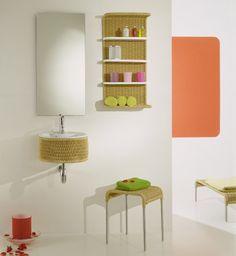 Mediterraneo by miGUEL HERRANZ for Novum #bath #design