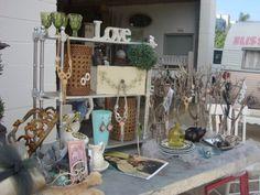 flea market#