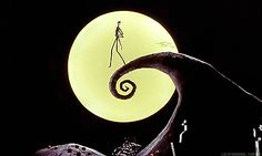 nightmare before christmas | The Nightmare Before Christmas GIFs