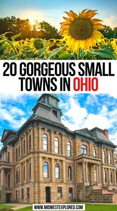 20 Gorgeous Small Towns in Ohio   20 Coolest Small Towns in Ohio. Cutest Ohio Small Towns   Best Small Towns in Ohio   ohio small towns   cute small towns in ohio   small towns to visit in ohio   ohio towns   cool towns in ohio   unique towns in ohio   ohio travel   best places to visit in ohio   where to go in ohio   best things to do in ohio   ohio things to do   ohio bucket list   #ohio #smalltowns #usa #travel