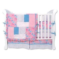 59 Best Baby Bedding Sets images | Baby bedding sets, Crib ...