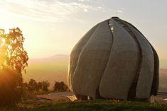 Galería de Templo Bahá'í / Hariri Pontarini Architects - 19