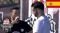 Navalha vs Chisto (Dieciseisavos) – Red Bull Batalla de los Gallos 2017 España. Regional Málaga -   - http://batallasderap.net/navalha-vs-chisto-dieciseisavos-red-bull-batalla-de-los-gallos-2017-espana-regional-malaga/  #rap #hiphop #freestyle