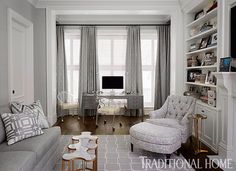 Gray and texture