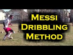 Take a little of Messi's style and make it your own... https://www.youtube.com/watch?v=QqdmlCQQ_Ok