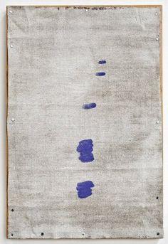 John Zurier   Peter Blum Gallery