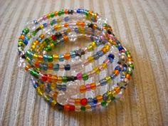 Constellation Bracelet by luckyblacksheep on Etsy, $13.00