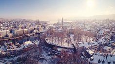 ZÜRICH_Hotels, Restaurants und Sehenswürdigkeiten auf dem offiziellen Tourismusportal von Zürich. Die besten Tipps für Sightseeing, Shopping und Kultur.