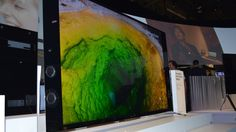 Hands on : Sony Bravia X9 4K TV review   The world is going curved, but Sony wants you to consider the benefits of the wedge. Reviews   TechRadar