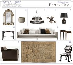 Style House by Atelier Turner is our canvas of designer furniture selections. Furniture Board, Furniture Design, Interior Architecture, Interior Design, Mood And Tone, Design Boards, Hotel Interiors, Mood Boards, Earthy