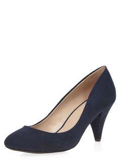7d96c4fe761 Navy  Cava  Mid Court Shoes
