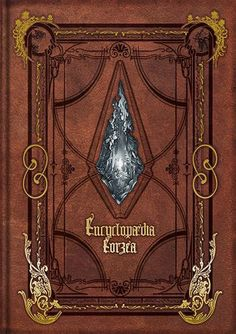 ,Encyclopaedia Eorzea The World of FINAL FANTASY XIV English Version (A4 size, 304pages),BOOK  listed at CDJapan! Get it delivered safely by SAL, EMS, FedEx and save with CDJapan Rewards!
