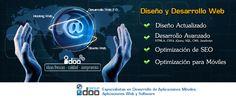 http://www.idoogroup.com/es/  idooGROUP - Empresa experta en el desarrollo de aplicaciones móviles, juegos para móviles, software, aplicaciones web 2.0, aplicaciones ios, aplicaciones iphone y aplicaciones para android en Tijuana, Baja california, México.