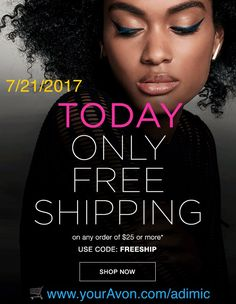 FREE Shipping on $25 order!