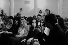 Voci di Donne Arabe, Teatro Cortesi, Sirolo