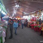 Feria del Sr del Calvario